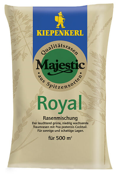 Kiepenkerl Majestic ROYAL